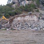 DENİZLİ BOZKURT EMİRÇAY İNCELER POND AND IRRIGATION CONSTRUCTION