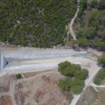 KAŞ BOROUGH PROJECT CYPRUS DAM CONSTRUCTION